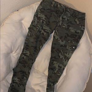 a4fd97d1cbc1e lei Pants | Tatum Waist Skinny Jeans | Poshmark